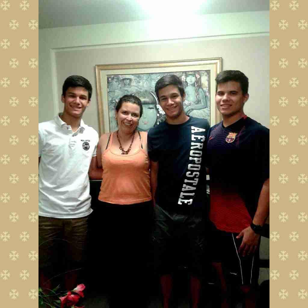 Teens 2015